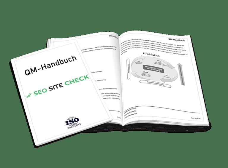 QM-Handbuch